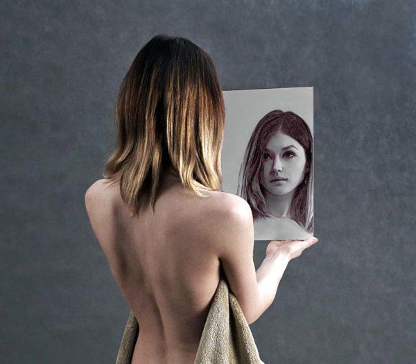 Le miroir : étude de cas